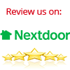 Has Your Neighbor Recommended Us On Nextdoor?